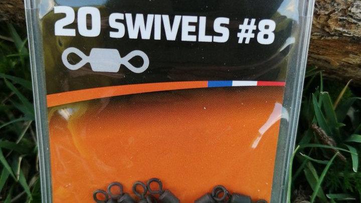 Swivels #8