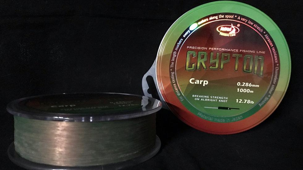 Nylon Crypton Carp
