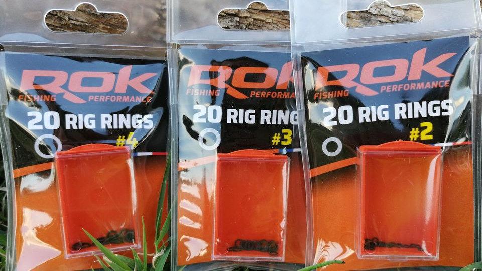 20 Rig Rings