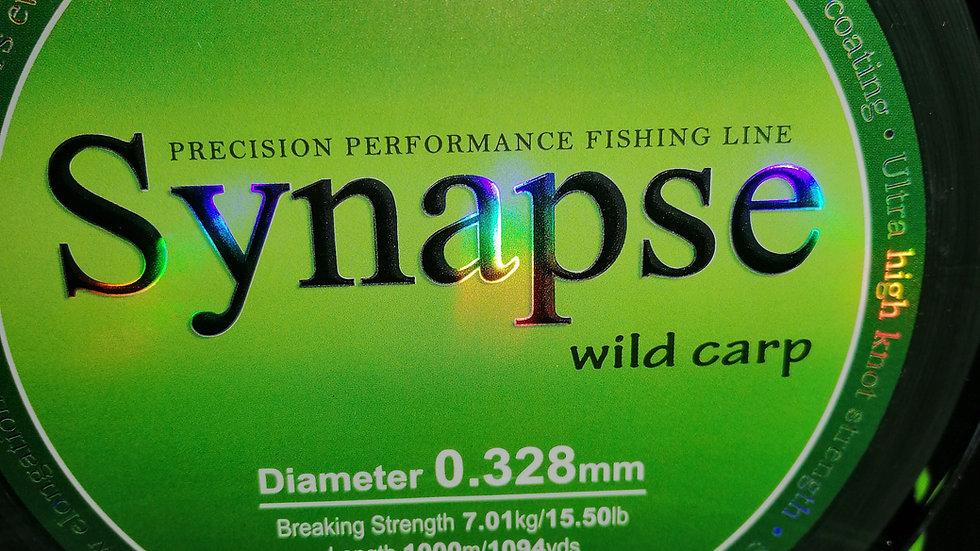 Nylon Synapse Wild Carp