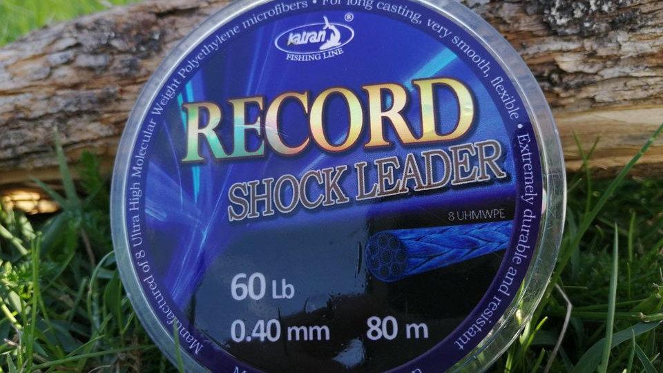 Shock Leader Record
