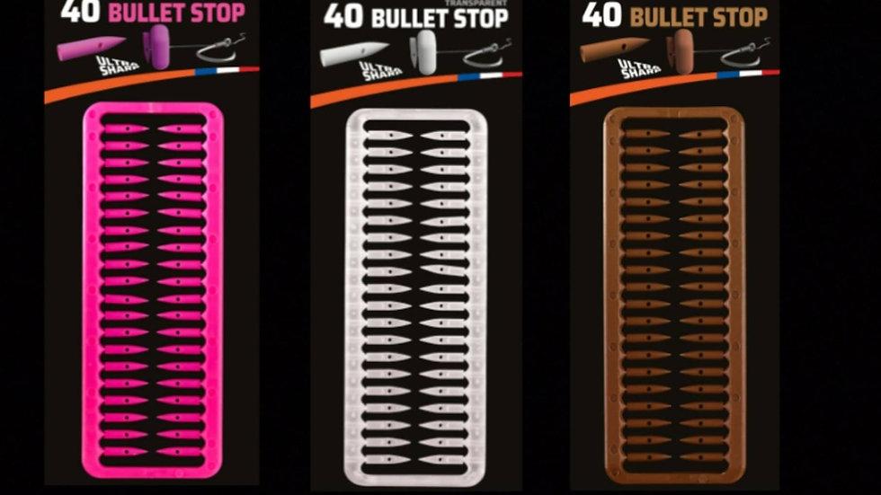 Bullet Stop (stop appâts fixe)