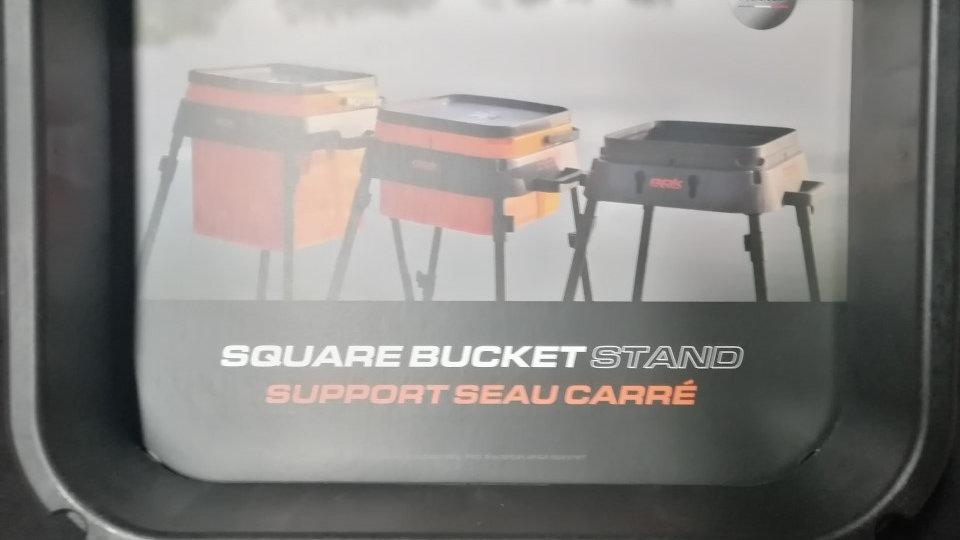 Support seau carré ROK