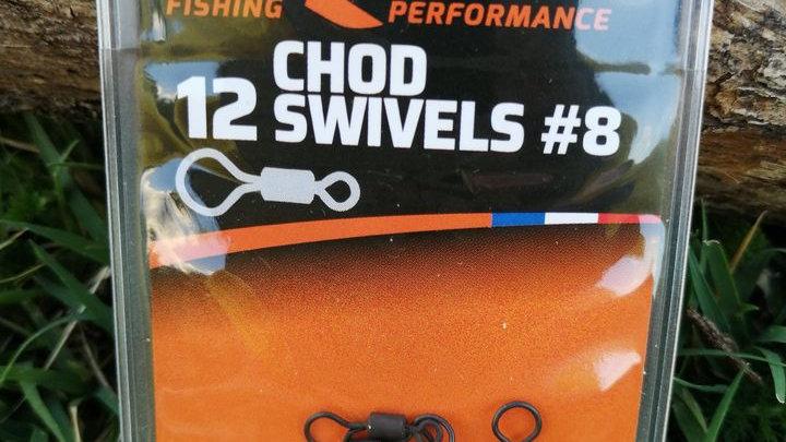 Chod Swivels #8