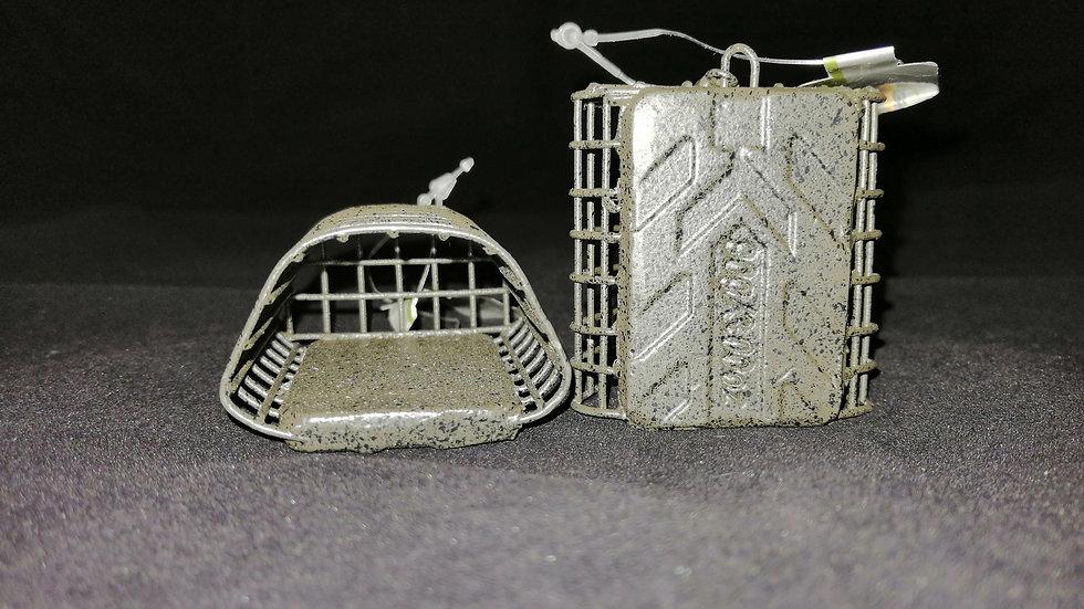 River Cage Korum
