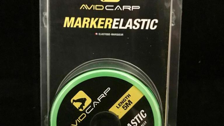 Marker elastique Avid