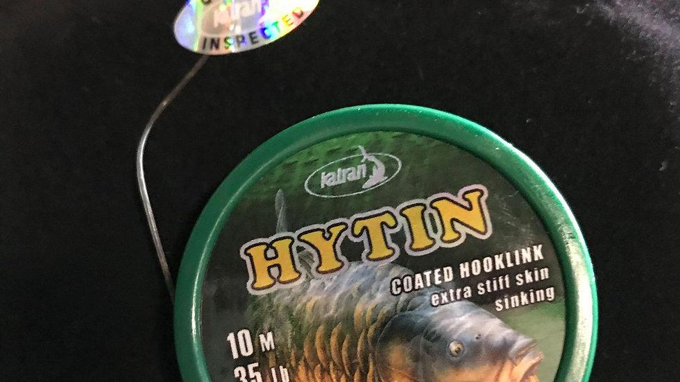 Tresse gainée HYTIN