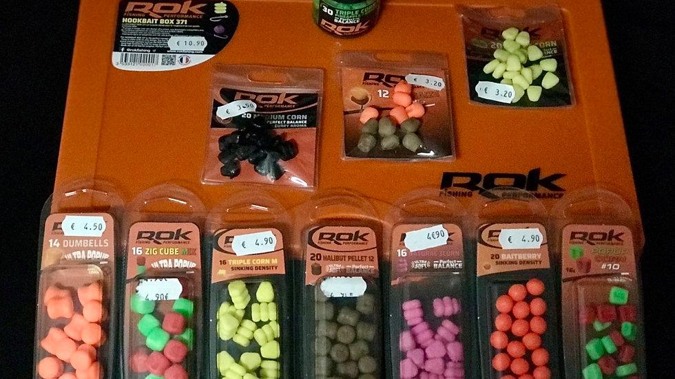 Pack Fake Baits