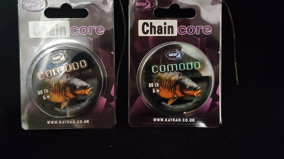 Chain-core Comodo