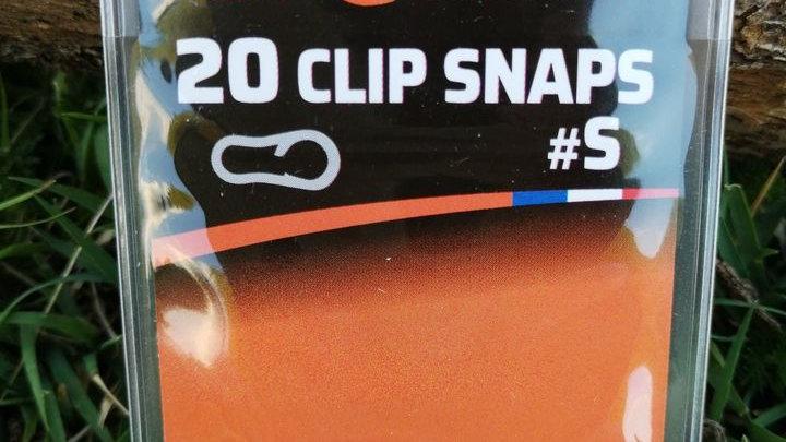 Clip Snap #S ou #M