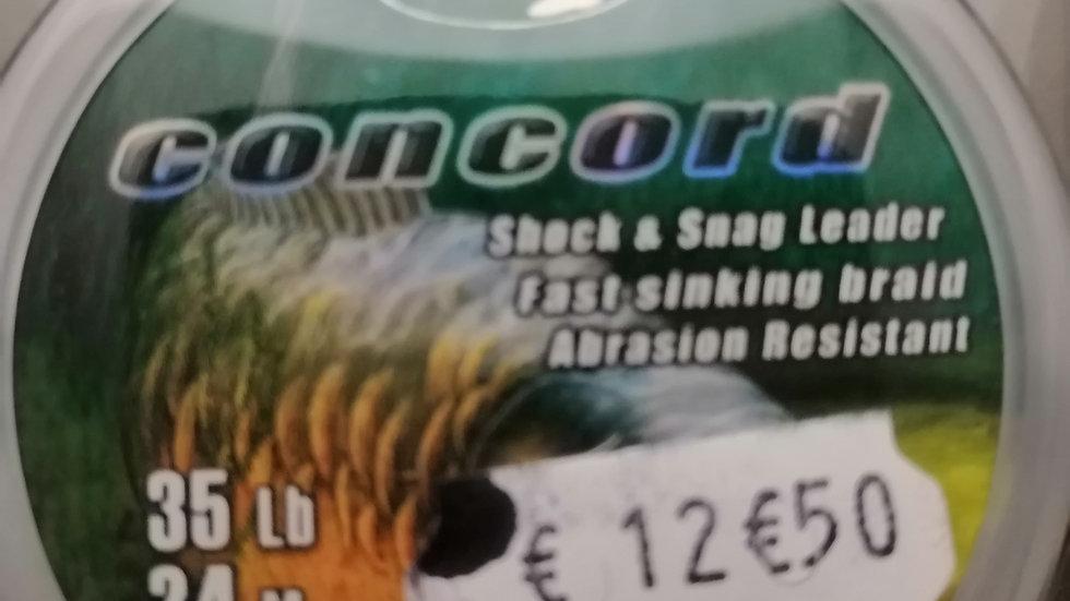 Shock Snag leader Concord