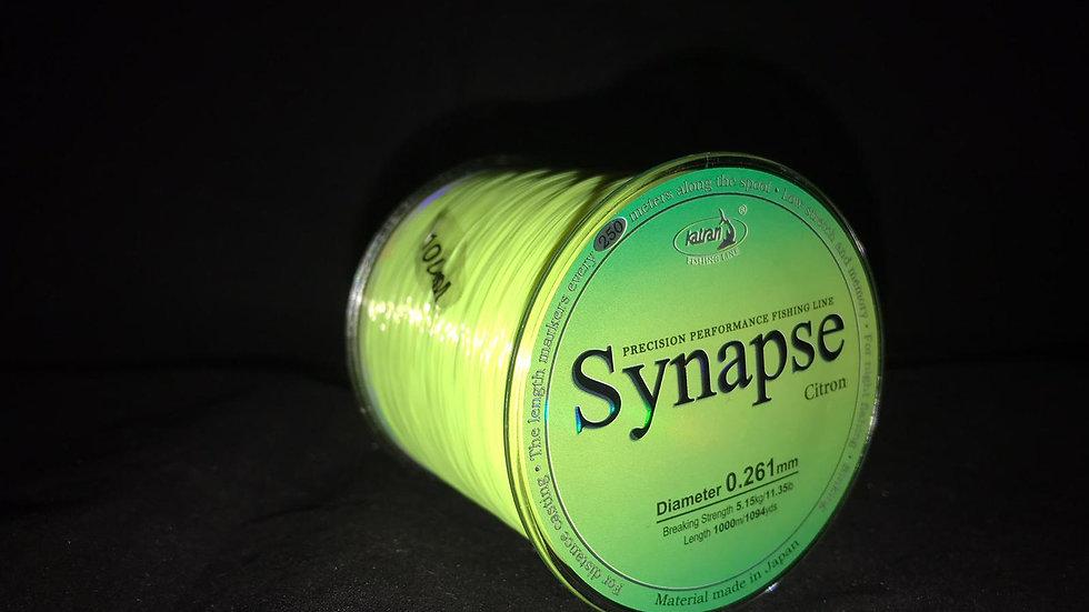 Nylon Synapse Citron
