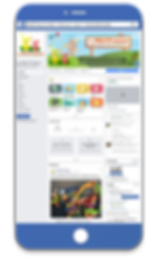 Minipousses Facebook