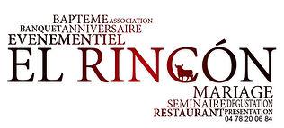 Restaurant El Rincon Mions Espagnol