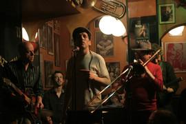 Au Populart Jazz Café à Madrid