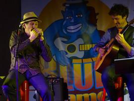 Nuit du blues à Clamecy