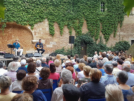 Jazz à Bergerac