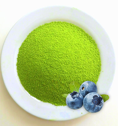 BLUEBERRY MATCHA