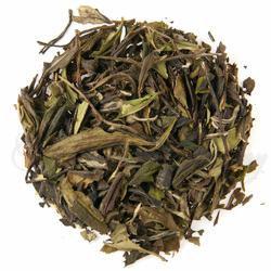 BUDDAH BLEND WHITE TEA