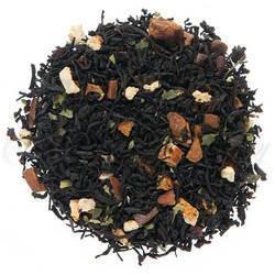 CINNAMON ORANGE SPICE BLACK TEA