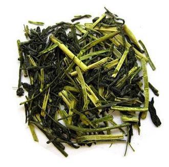 KUKI CHA 茎茶  50g