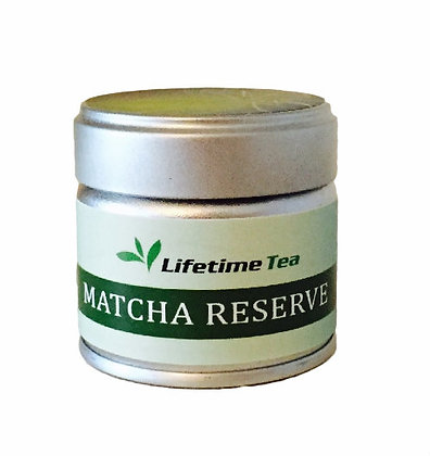 WHOLESALE MATCHA RESERVE - 30g