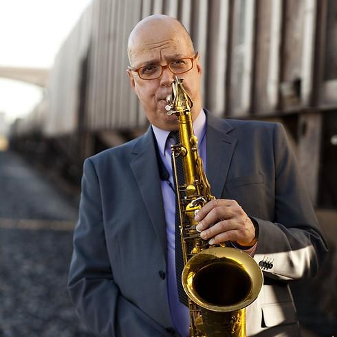 Bob Sheppard Quartet