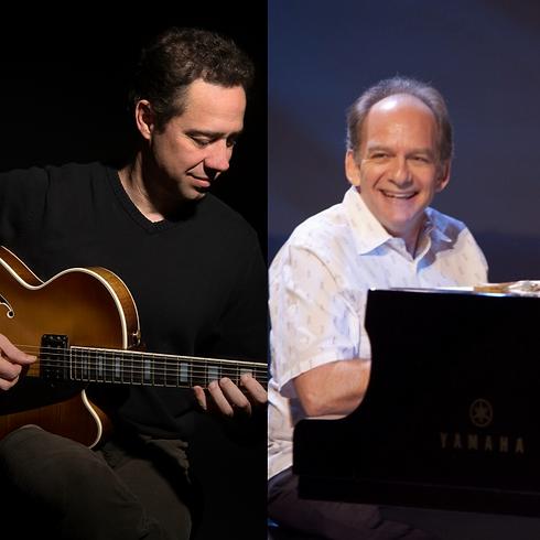 Larry Koonse & David Roitstein duo