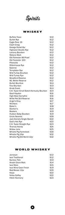 Sam First menu - 8 whiskey.jpg