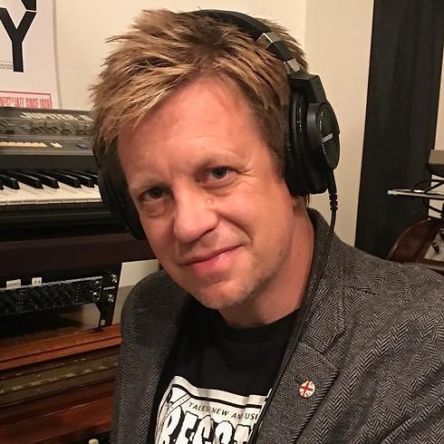 Jeff Babko Song Circle