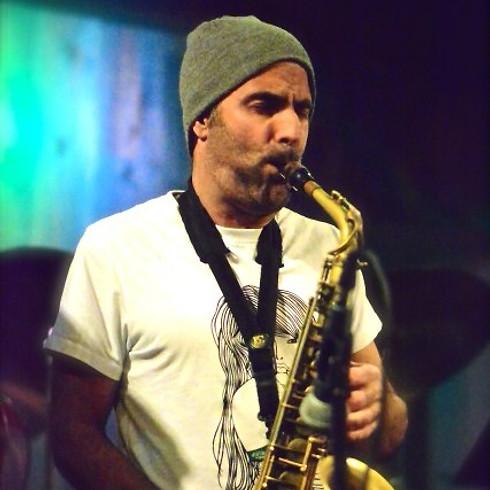 David Binney Quartet