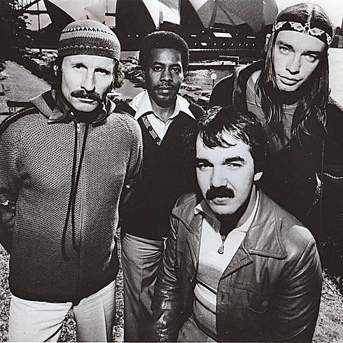 Weather Forecast: The Music of Weather Report