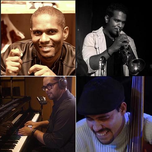 Ramses Rodriguez Quartet