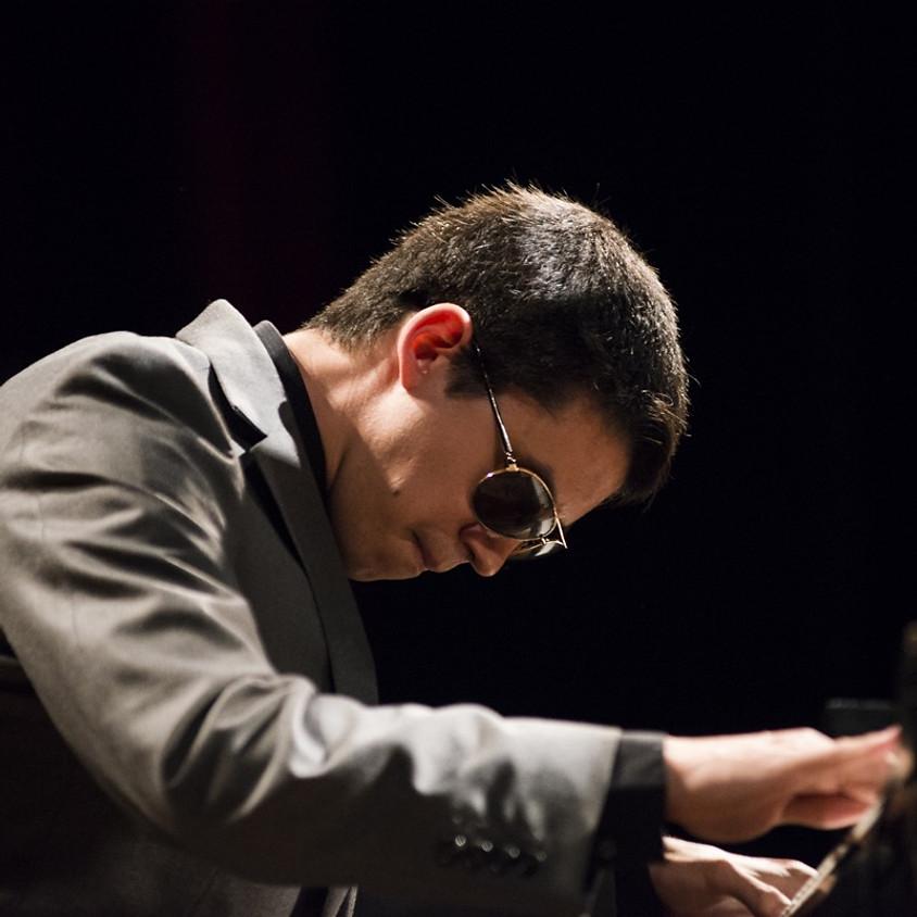 Justin Kauflin Trio