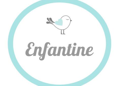 Enfantine: A nova marca da família Verivê!