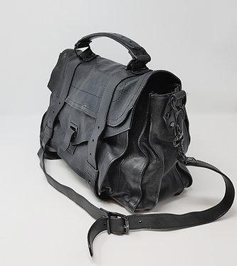 Proenza Schouler PS1 Black Medium