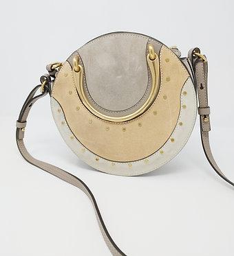 Chloe Pixie Crossbody Bag