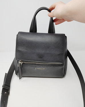 Givenchy Black Pandora Pure Mini Bag
