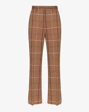 Acne Studios Check Trousers 36/US6