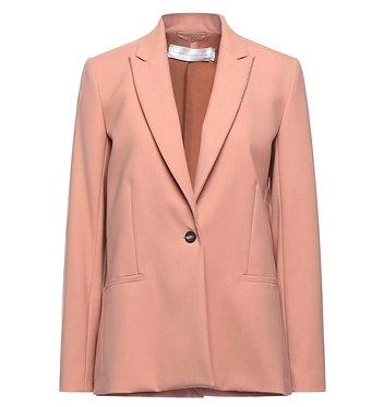 Victoria Victoria Beckham Pink Blazer 4