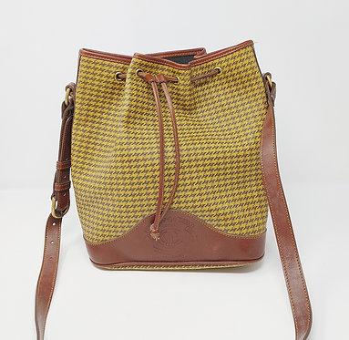 Marley Hodgson Vintage Original Ghurka Bag