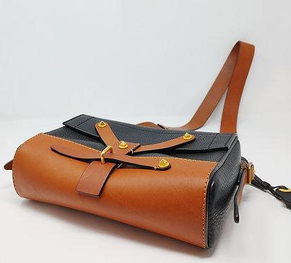 Valentino Harness Stud Crossbody Bag