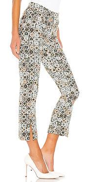 Smythe Stovepipe Floral Pants 0 (26)