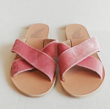 Ancient Greek Sandals 40
