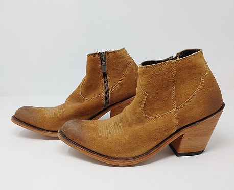 Liberty Black Western Boot 10