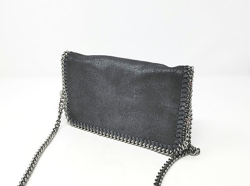 Stella McCartney Black Crossbody Bag