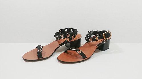 Celine Heeled Sandal 40