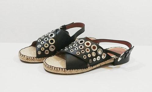 Givenchy Espadrille Sandal 40