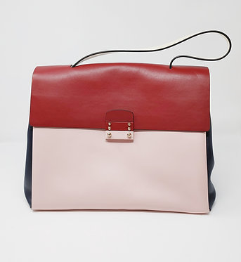 Valentino Mime Colorblock Bag