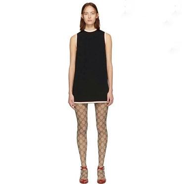 Gucci Tunic/Mini Dress Size 38